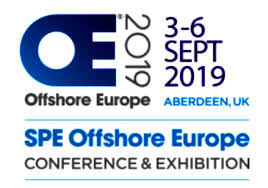 SPE Offshore Europe Conference